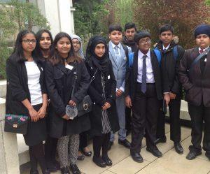Oxford University Trip