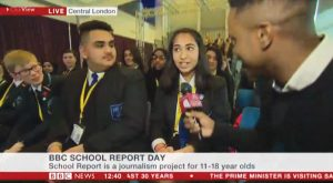 BBC School News Report