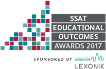 Educational Outcomes Award for A Level