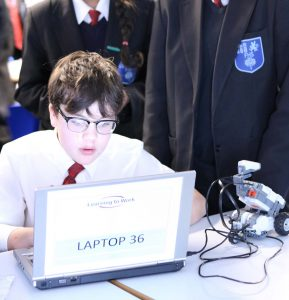 Heathrow Coding Challenge
